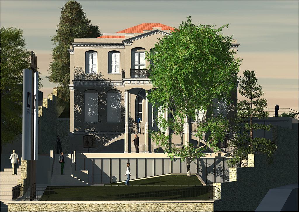 museum of prince islands  adalar müzesi - ahmet sertaç ...